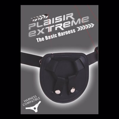 Plaisir Extreme 'The Basic Harness'