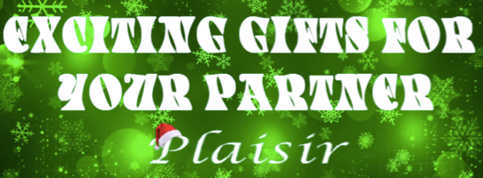 Exciting Christmas Gifts for you & your partner! Post Image