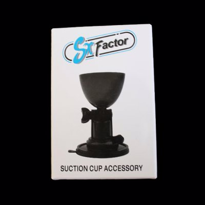 SX Factor Suction Cup Accessory